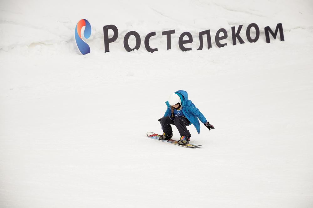 ростелеком лого: